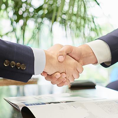 「物件市場」:物件のオーナー様への直接交渉