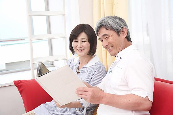 「物件市場」不動産の運用り:住み続けながら家を売りたい(リースバック)