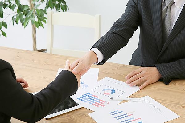「物件市場」交渉・買い取り:売買・賃貸の交渉